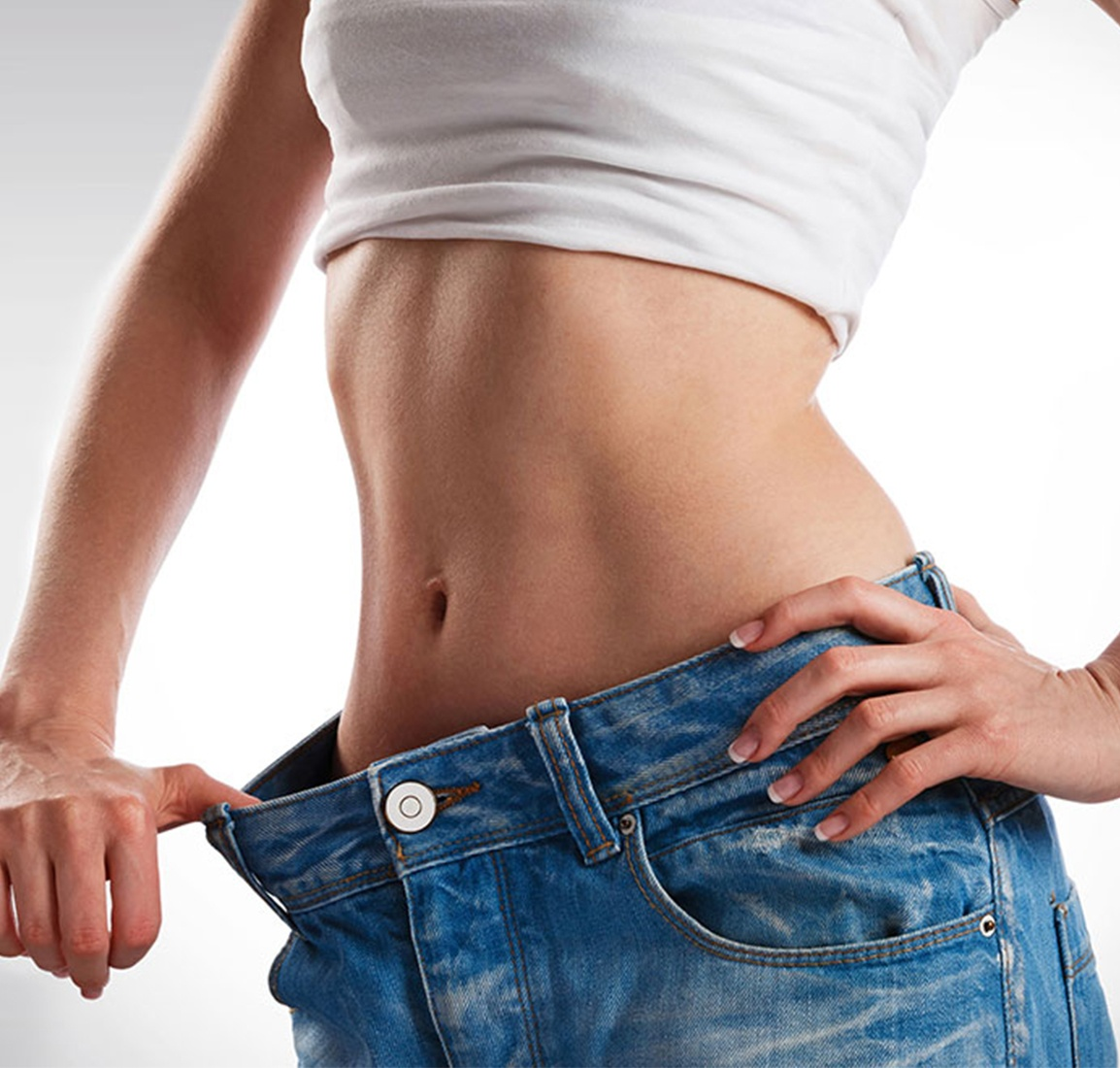 How to lose fat without losing muscle yahoo