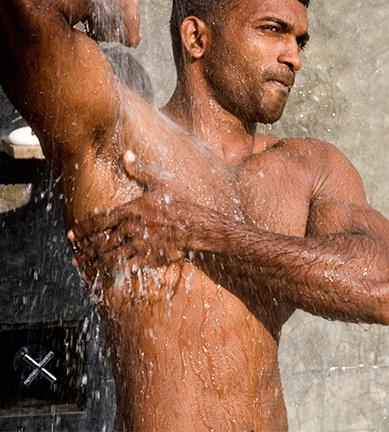 sweat reduction treatment