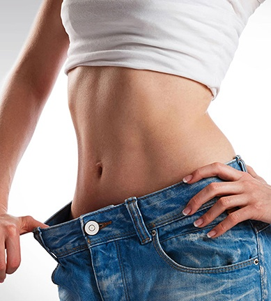 medically supervised weight loss
